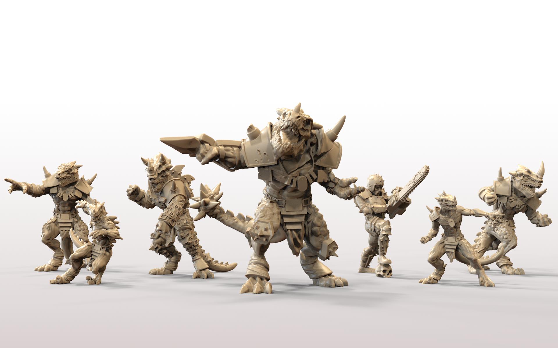 Modelado 3D para juegos