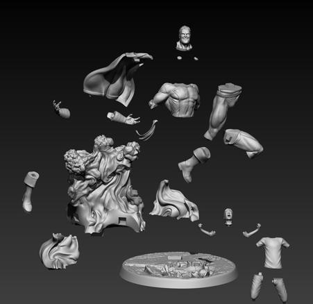cortes 3D