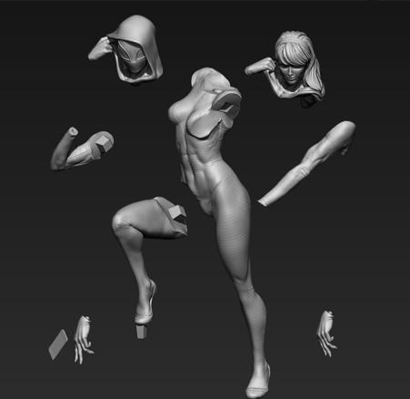 Modelado para impresión 3D
