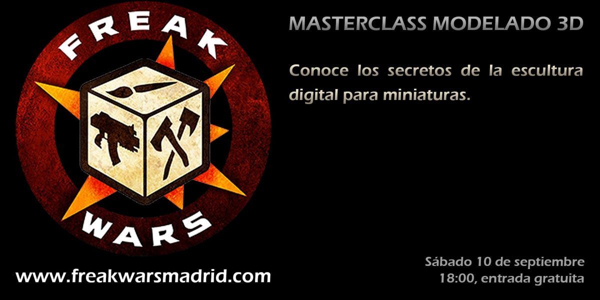 FreakWars Madrid