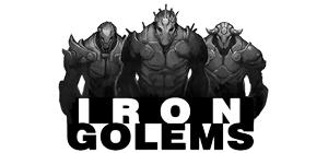 Iron Golems