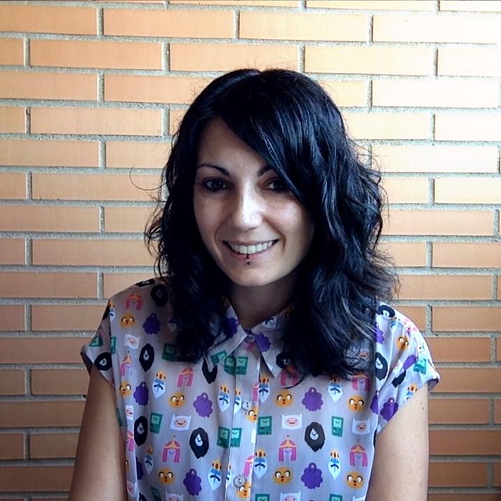 Jessica Rosado